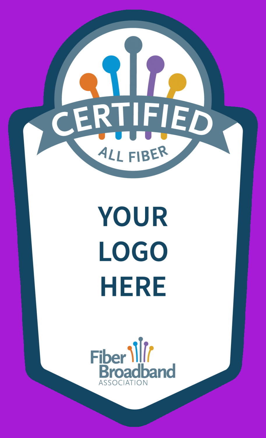 Fiber Broadband Association All Fiber Service Provider Certification