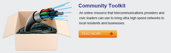 Community Toolkit